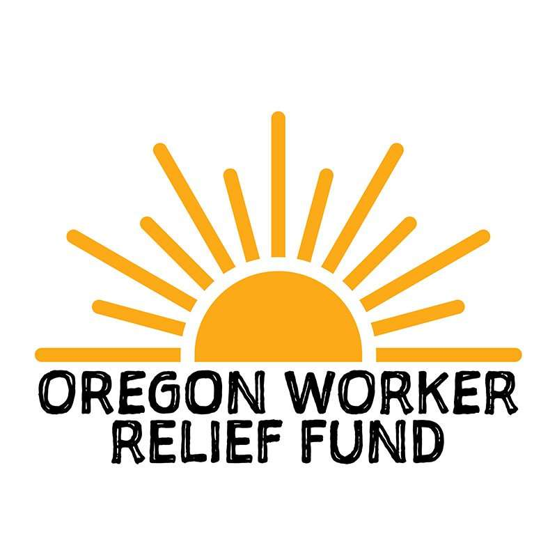 Oregon Worker Relief Fund