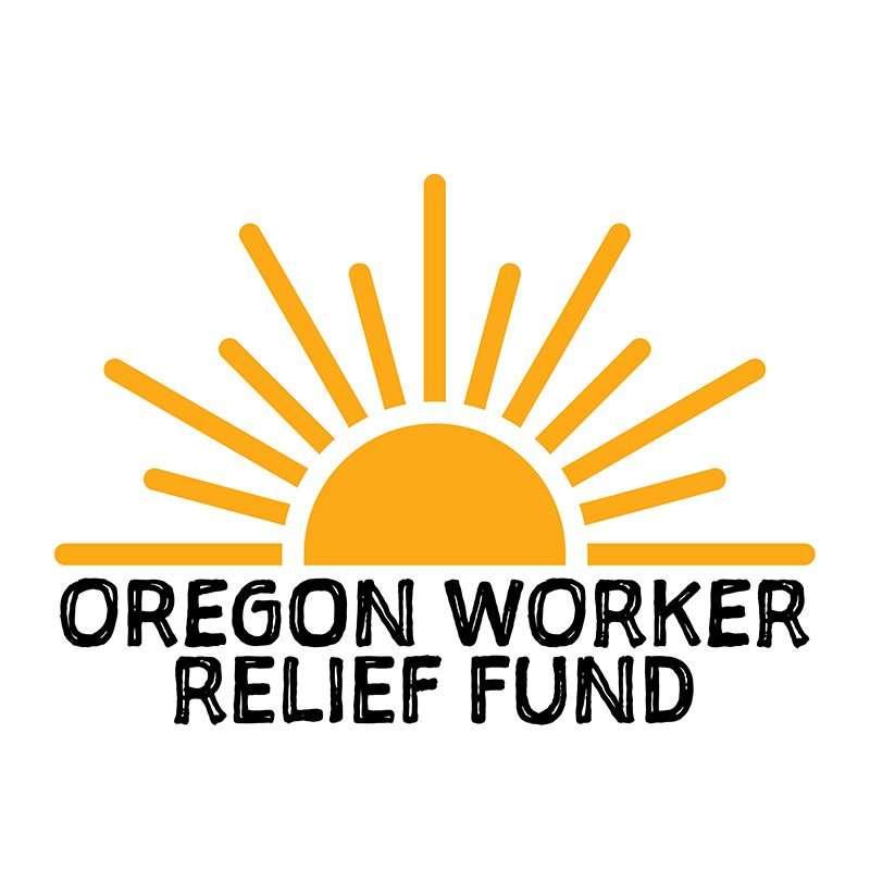 俄勒岡州工人救濟基金